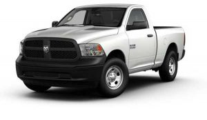 ram 1500 for adventure trips