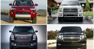4 Best Adventure Vehicles for their Reliability