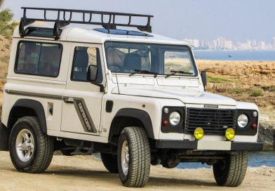 The Reason Why Best Adventure Cars are Actually Best