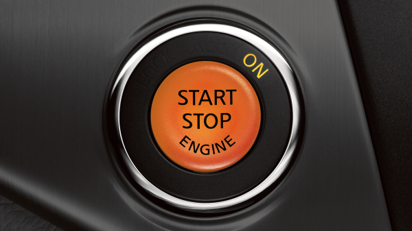 Engine Start-up
