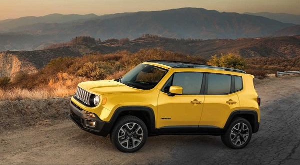the best off road suv 2017 jeep renegade with versatile features. Black Bedroom Furniture Sets. Home Design Ideas