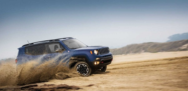 Do the Right Research to Find the Right SUV!